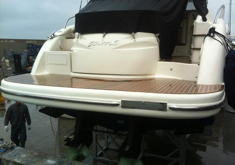 Rimessaggio alaggio e manutenzione imbarcazioni italmar for Quanto costa una macchina per cucire